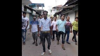 এই ভি ডি ও টি বদ লে দি তে পা রে অাপনার জীবন New Nangla Short Film2018 সতর্ক  hot man Jafor