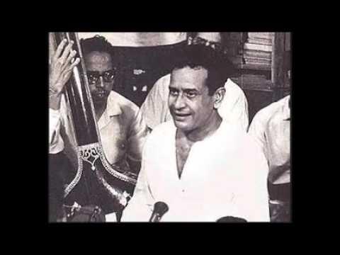 Pt Bhimsen Joshi- Raag Miyan ki Todi, Jogia & Bhairavin@Calcutta Music Circle, 1976