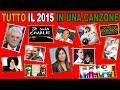 Lorenzo Baglioni - Tutto il 2015 in una Canzone