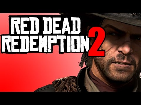 Red Dead Redemption 2 - New Details! Returning Characters, John Marston Main Character? (RDR 2)