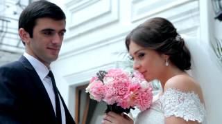 Реклама свадебный сезон 2014г  для инета