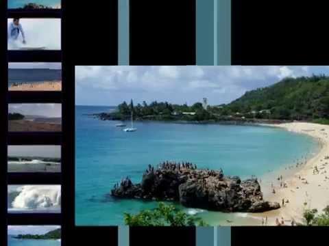Pupukea Beach Park - Honolulu, Hawaii, United States