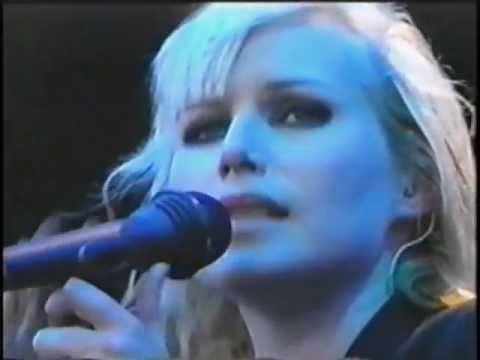 The Cardigans Live at Glastonbury Festival 1999 (1) - Erase and Rewind