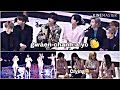 BTS reaction to Twice MOMO slip on stage incident @GDA2020 + TWICE REACTION *MOMO 모모 crying*  FM