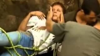 Видео,которое поразило весь мир!!! Браво девушке!!!