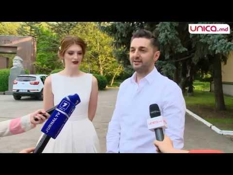 Exclusiv: Adrian Ursu, din nou mire! Imagini de la nuntă
