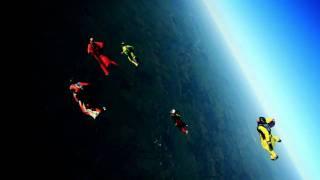 FLB – Teuge Wingsuit Dayz #1