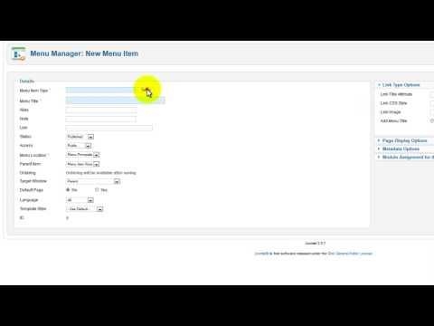ICagenda V2 Installation And Basic Configuration