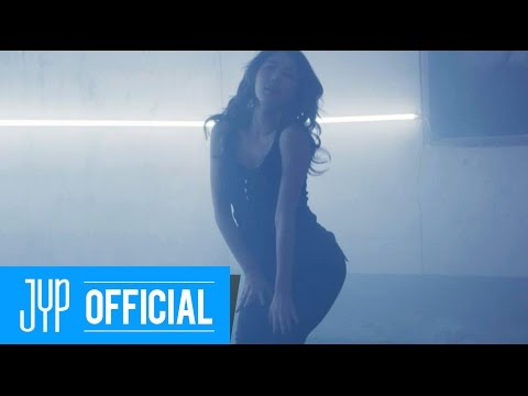 miss A Special Dance Clip 4. Suzy(수지)