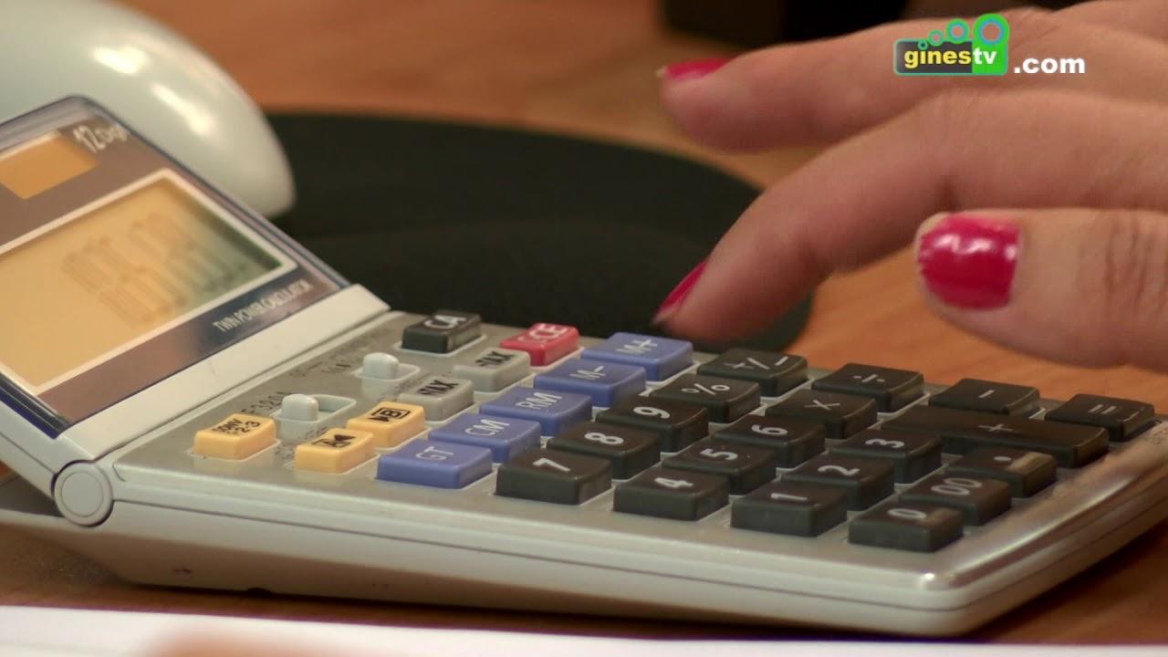 Hasta el 31 de enero puede solicitarse la bonificación del IBI para las familias numerosas de Gines