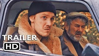 CLOSE BUT NO CIGAR Official Trailer (2018) Comedy, Drama Movie