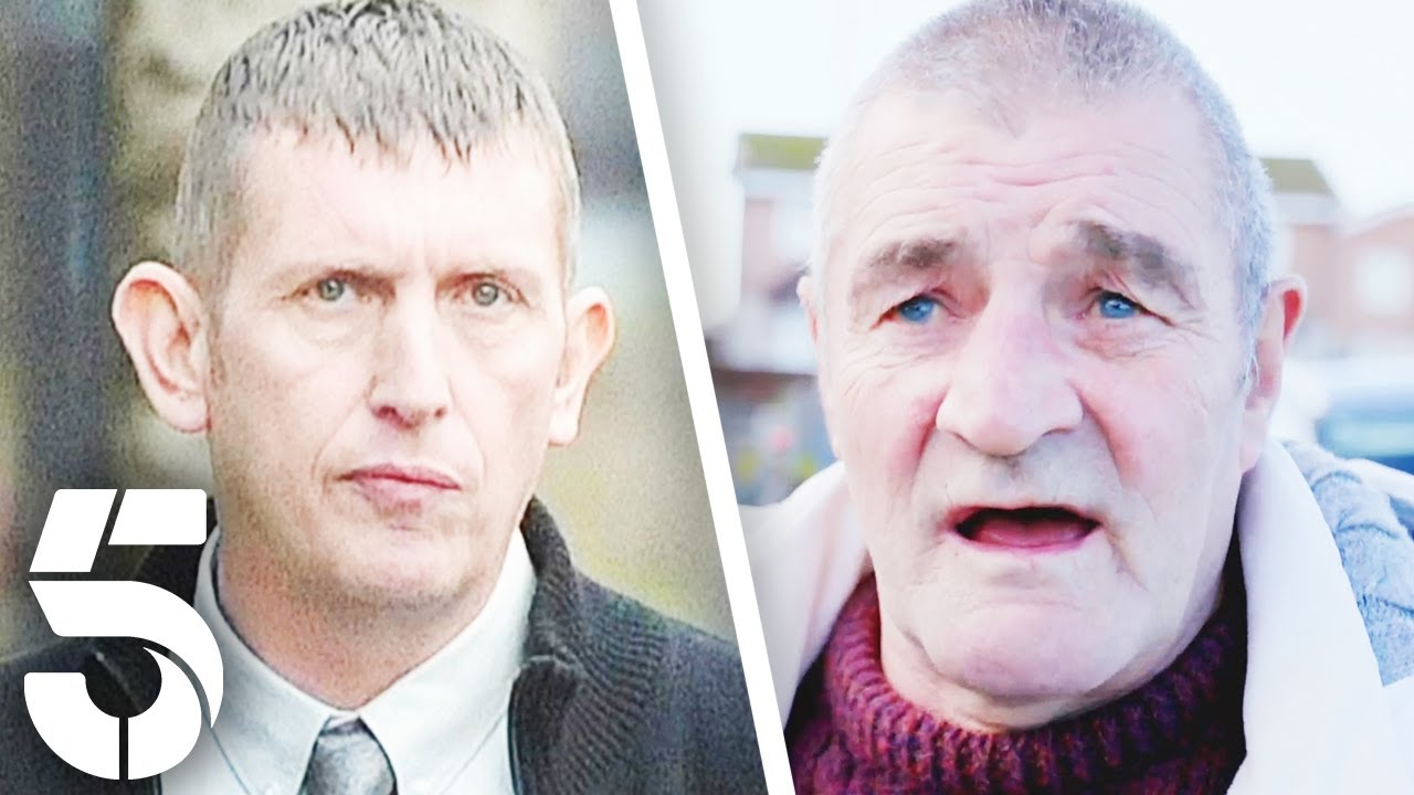 """""""My Disabled Brother Was Murdered"""" 