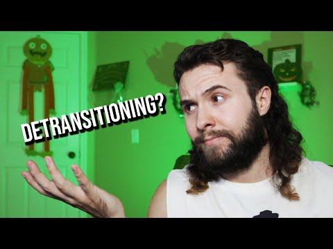 Detransitioning