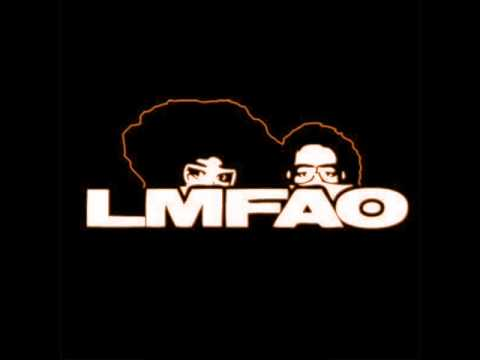 "LMFAO - ""Sorry For Party Rocking"""
