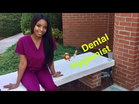 Everything you need to know before applying to Dental Hygiene School | From an RDH| @tajahferjuste