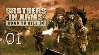 Brothers in Arms: Road to Hill 30 PC Let