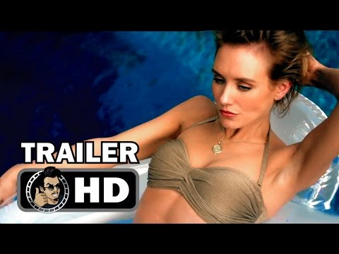 INCONCEIVABLE Official Trailer (2017) Nicolas Cage, Nicky Whelan Thriller Movie HD