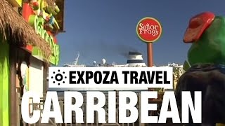 Caribbean Islands Vacation Travel Video Guide