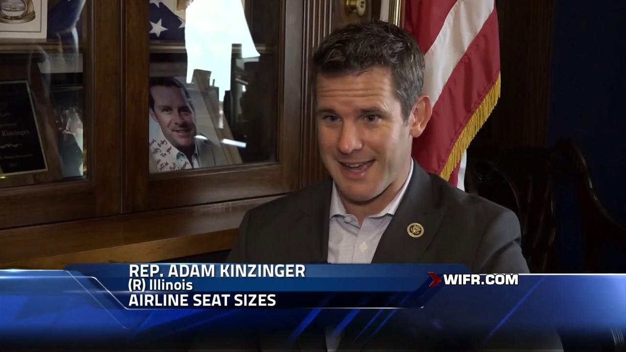 Congressman Adam Kinzinger