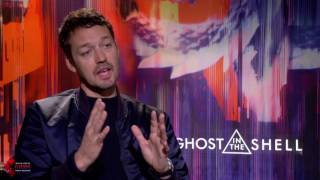 Ghost In The Shell (2017) Rupert Sanders Talks About His Experience Making The Movie