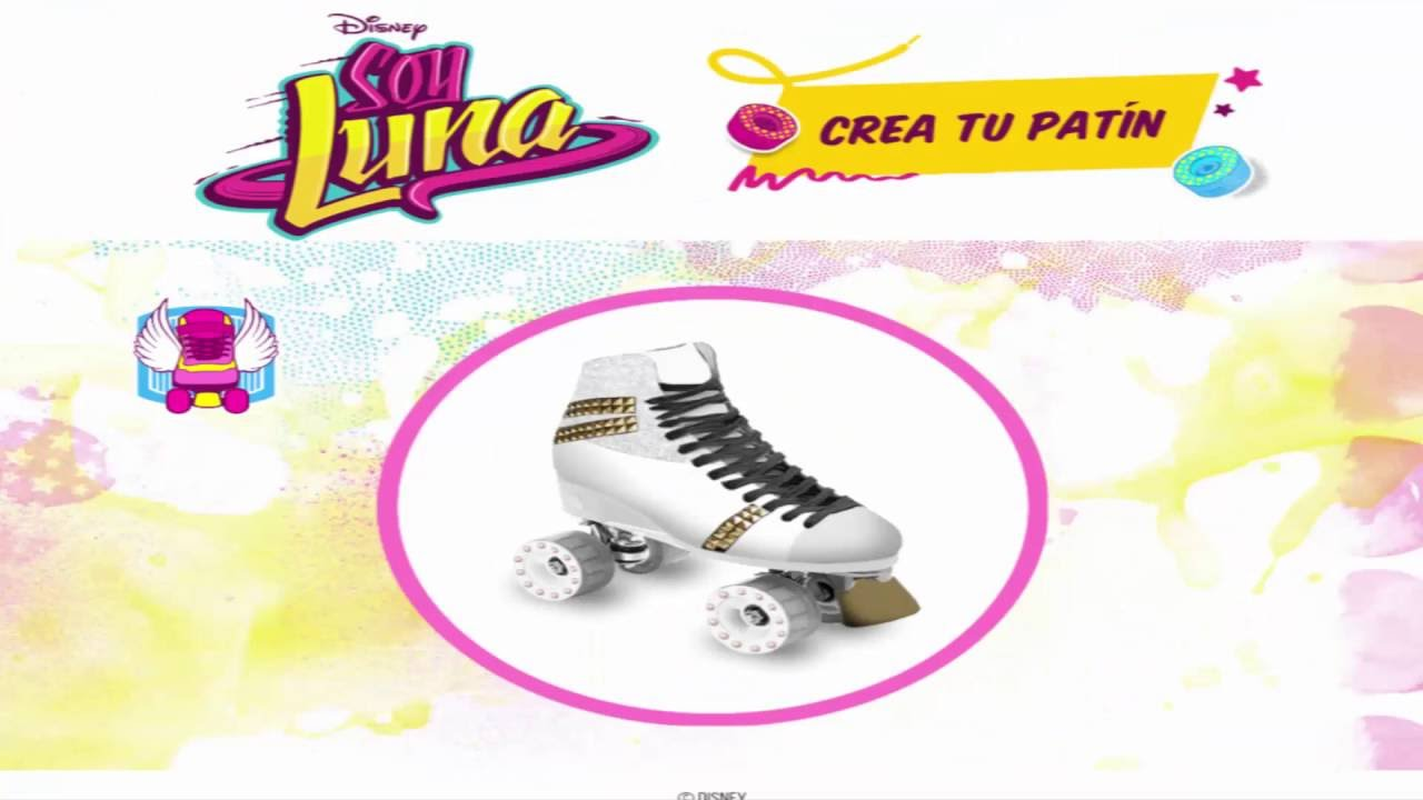 Crea Tu Patin De Tus Sue Os Youtube