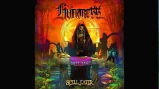 Huntress - Terror