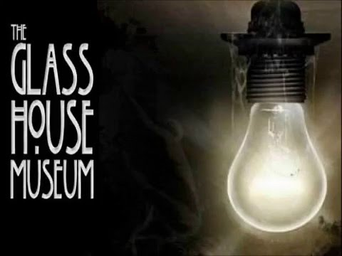 The Glass House Museum interview on windmill radio
