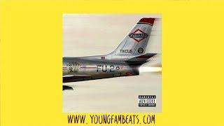 [2018] Eminem - Lucky You (ft. Joyner Lucas) type beat 2018