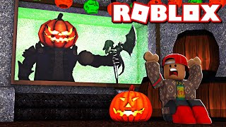 *NEW* HALLOWEEN UPDATE!! | Roblox Flee The Facility