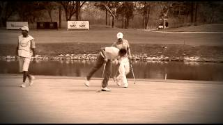 Asian Tour Golf Player Feature - Kenneth De Silva (Worldwide Holdings Selangor Masters 2012)