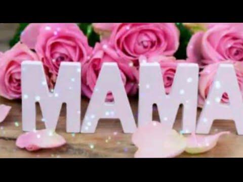 💕ВИДЕО ОТКРЫТКА 💖С ДНЁМ МАТЕРИ!💕Красивое поздравление для мамы.