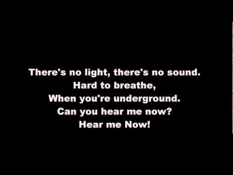Hollywood Undead   Hear Me Now Lyrics UMG by TheProAkdag 5% www keepvid com