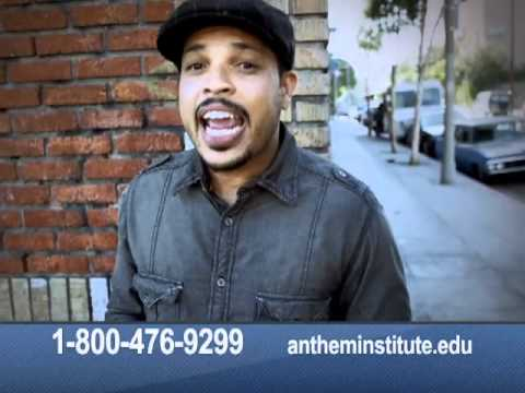 "Anthem College ""Street"""