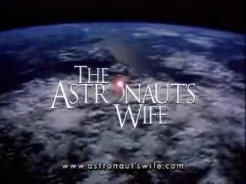 die frau des astronauten