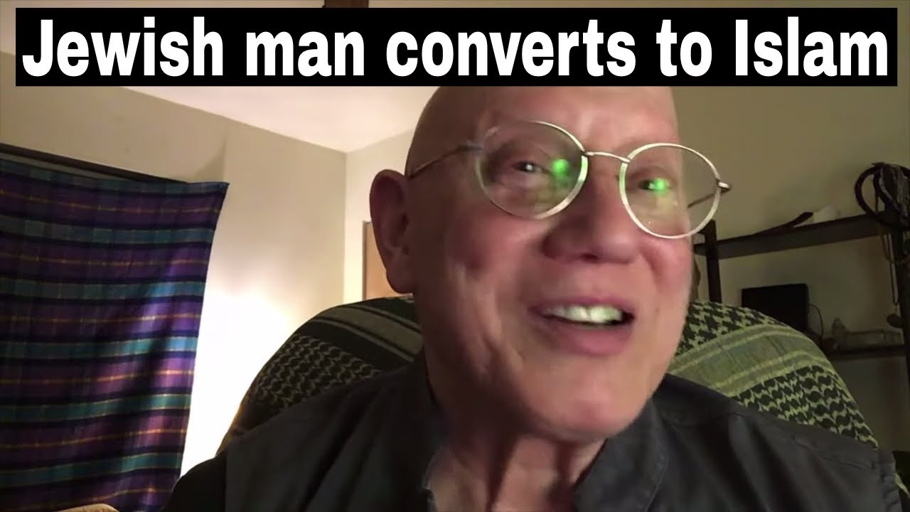 Thedeenshow 793 Jewish Man Sees Prophet Muhammad Saw In Dream Converts To Islam Youtube