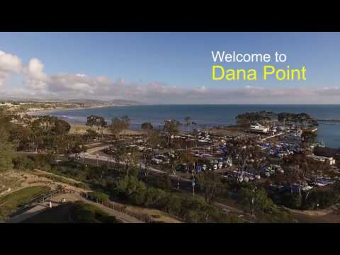 Living in Dana Point