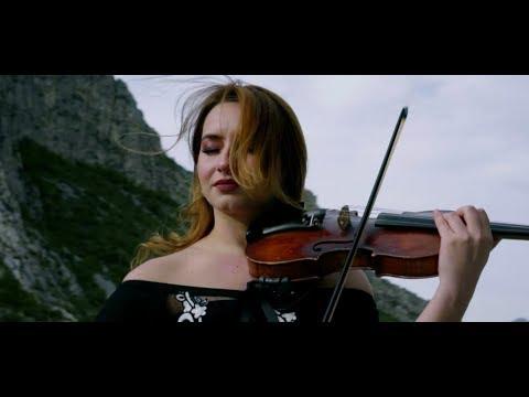 FLY LUDOVICO EINAUDI (VIOLIN AND PIANO COVER) - PriscillaPortva & Georgy Manterola