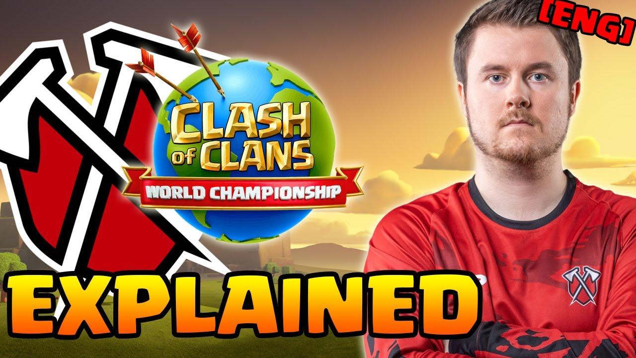 Tribe Gaming in Clash Worlds ? | CoC Worlds EXPLAINED | #clashofclans