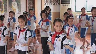 Новая школа: планшеты вместо педагогов и домашняя работа в классе - learning world