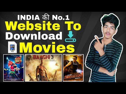 Best Website To Download Latest Movies In Full HD || InfoSatyam