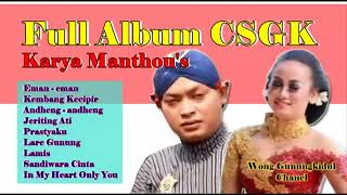 CAK DIQIN Full Album Super Hits Campursari