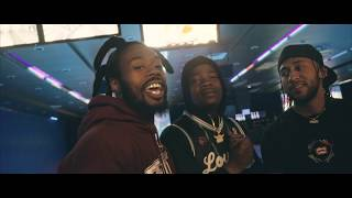 Смотреть клип Deniro Farrar - Bout My Business Feat. Jayway Sosa