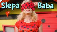 Smejko a Tanculienka - Slepá Baba