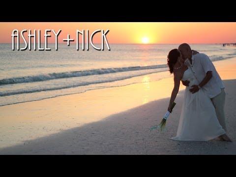 Ashley & Nick Full Wedding