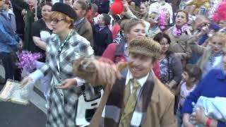 Скачать Концерт Angelo Taylor в Москве на День города 2017