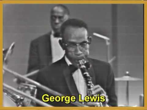 George Lewis: The Saints