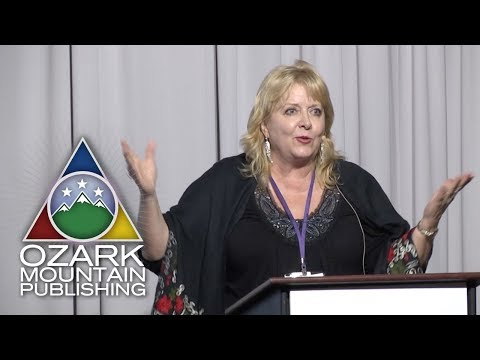 Tricia McCannon - Antarctica & the Existence of Ancient Advanced Civilizations on Earth