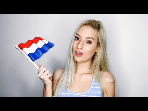 8 Things Only DUTCH People Understand | COCO Chanou