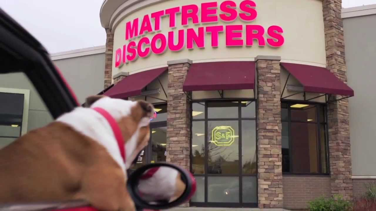 discounters source mattress the home