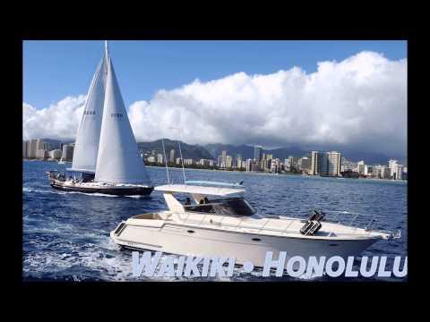 Waikiki Yacht Charters | Luxury Charter Boat Tour Agency